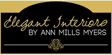 Elegant Interiors by Ann Mills Myers