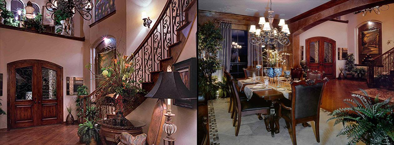 Elegant Interiors By Ann Mills Myers Austin Georgetown